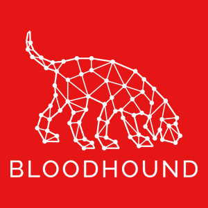 Logo for Bloodhound