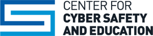 Logo for the Center for Cyber Safety and Education